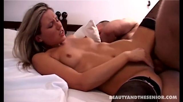 Sexy Blonde Big Tits Squirt