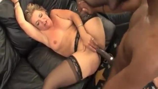White pantyhose sex