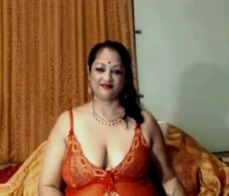 Mature indian big tits