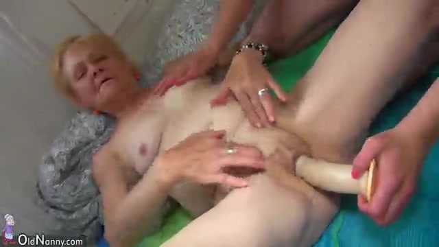 Older women fucking young girls