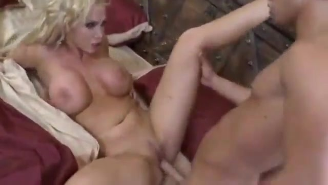 Nikki Benz is insatiable when it comes to men