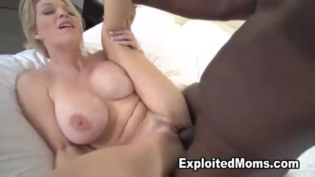 A milf with an insatiable appetite for dick