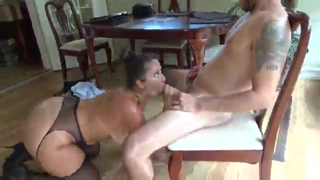 My wife fucks me