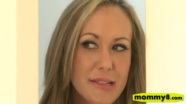 Casi James and Brandi Love hot threeway