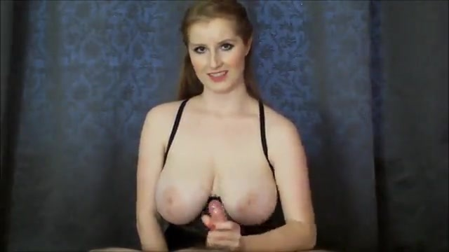 Venus Taboo is a master of handjobs