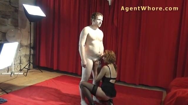 Porno Interview