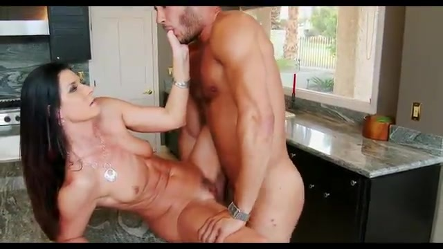 That's how to relax MILF India Summer